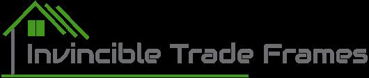Invicible Trade Frames logo
