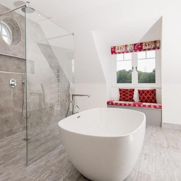 Sherborne Bathroom